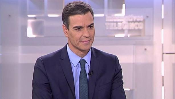 Sánchez confirma la noticia de COPE y adelantará Presupuestos... y otras claves del día