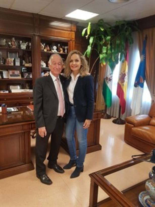 Amat y Sánchez/foto PP