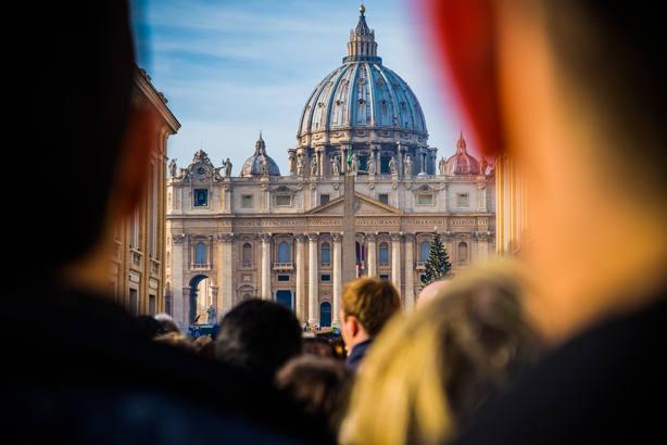 El Papa establece una autoridad anticorrupción para el Vaticano