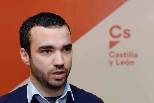 Primera dimisión en Ciudadanos tras la derrota de Silvia Clemente en las primarias de CyL