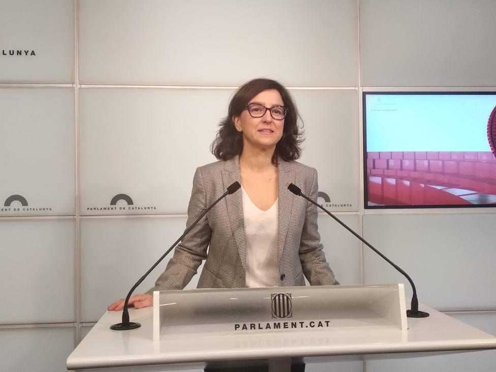 El PSC critica la operación fuga de JxCat y duda que Puigdemont pueda ser eurodiputado