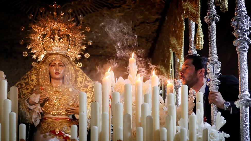 Las 10 marchas más sublimes para vivir la Semana Santa
