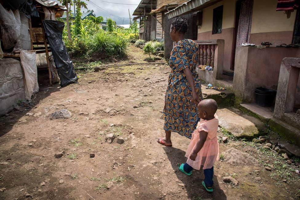 El NRC denuncia el silencio internacional ante la creciente crisis en la parte anglófona de Camerún