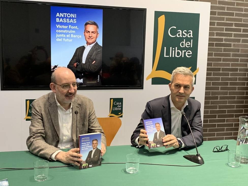 Víctor Font: Sin duda haría todo lo posible por fichar a De Ligt