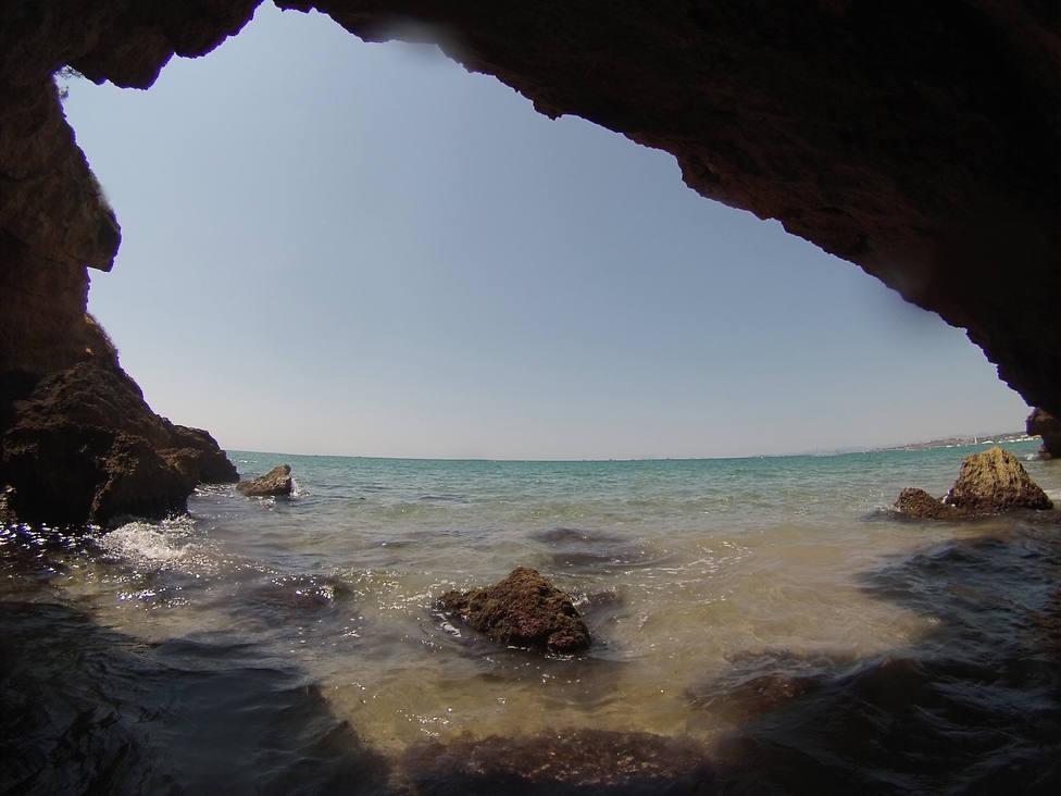 La botiga d'en Sabater: así es la cueva secreta de Tarragona