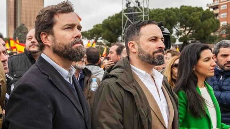 La reacción de Espinosa de los Monteros ante la nueva medida de Trump que indignará a la izquierda