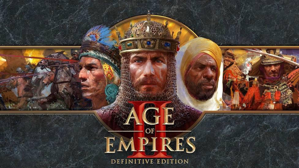 Xbox lanzará Age of Empire II: Definitive Edition en noviembre y muestra el modo horda de Gears 5