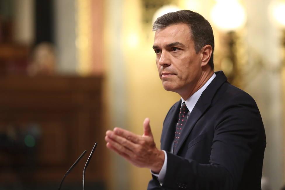 Sánchez asegura que no aceptará un Presupuesto europeo fuertemente condicionado a reformas dictadas