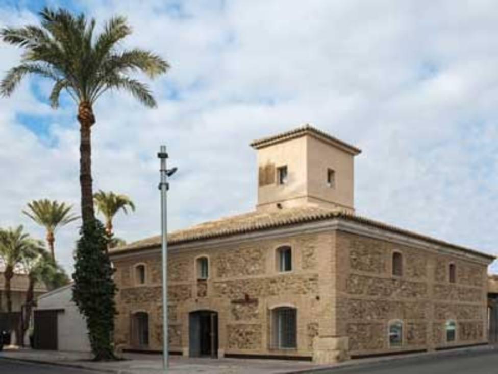 La Casa del Belén muestra distintos conjuntos realizados por Juan Antonio Griñán y Juan Antonio Mirete