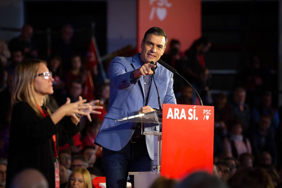Victoria decepcionante para el PSOE al empeorar resultados y no mejorar la gobernabilidad