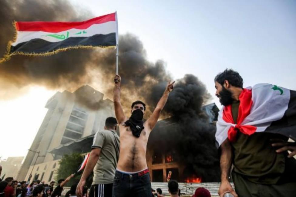 La ONU dice que Irak está en una encrucijada y pide medidas urgentes para poner fin a la crisis