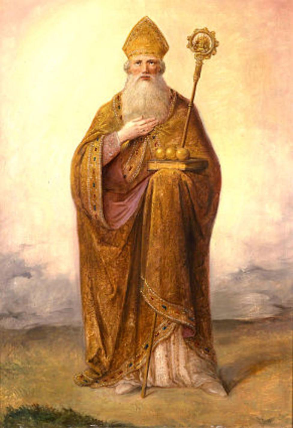 San Nicolás de Bari: obispo entregado a la causa de los necesitados