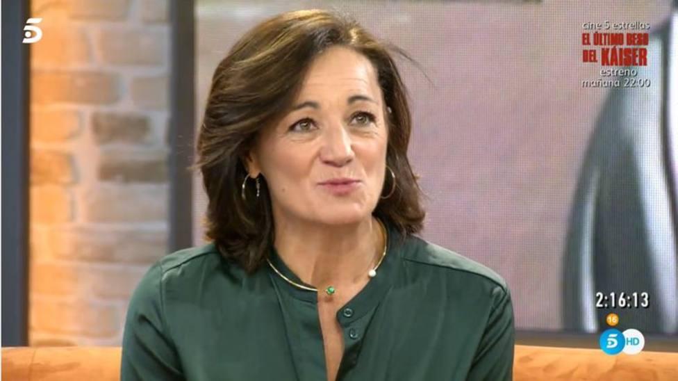 La hermana de Blanca Fernández Ochoa la recuerda así en la primera Navidad sin ella