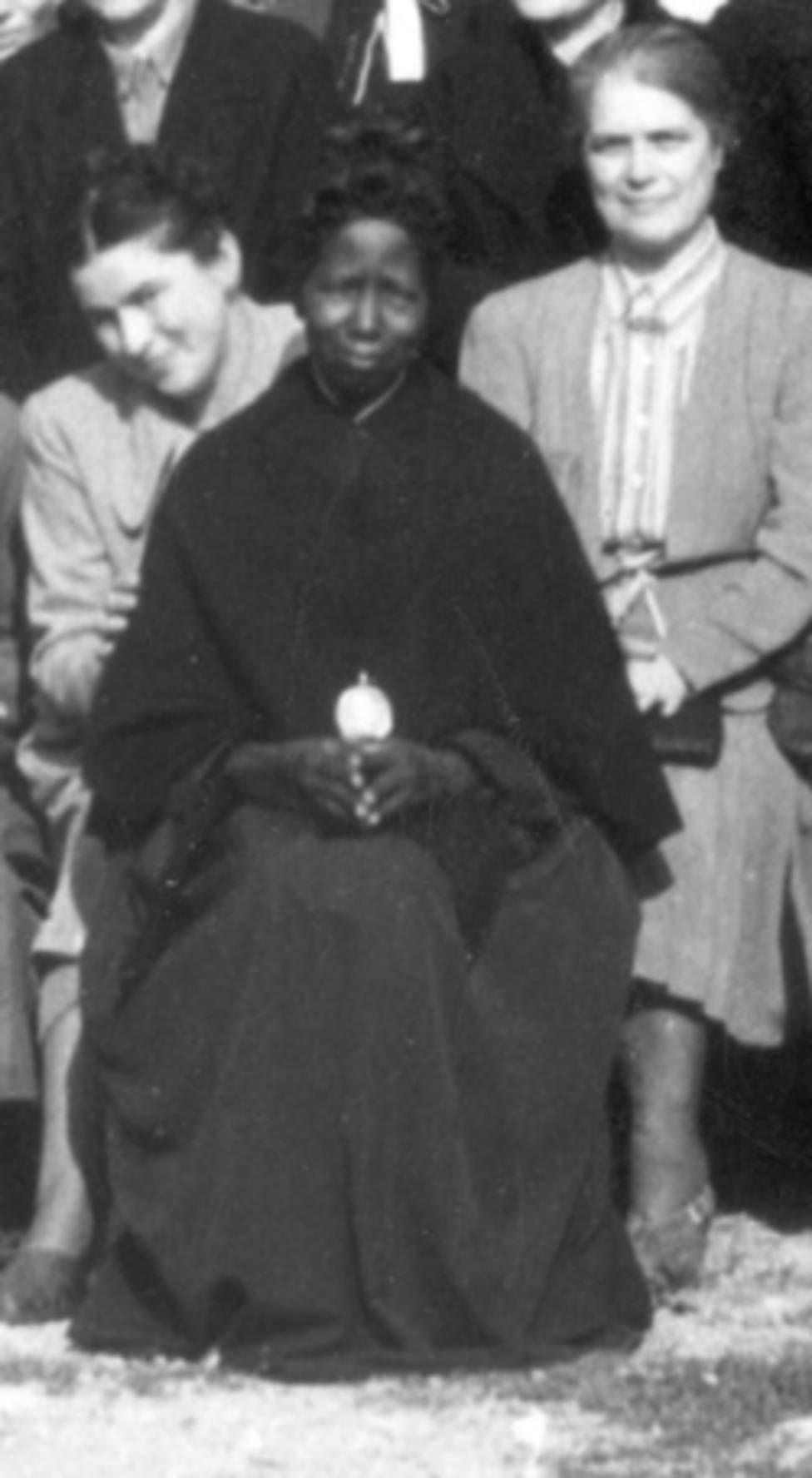 Santa Josefina Bakhita: esclava liberada por Cristo y servidora de los pobres