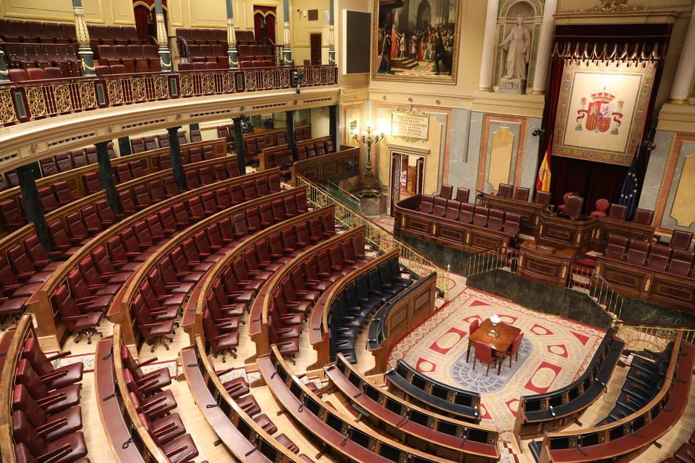 Batet convoca un Pleno el miércoles para que Sánchez informe de sus medidas, pero sin votaciones