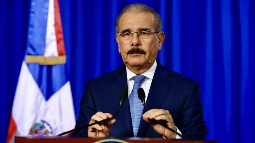 República Dominicana anuncia medidas para ayudar a las familias vulnerables por el coronavirus