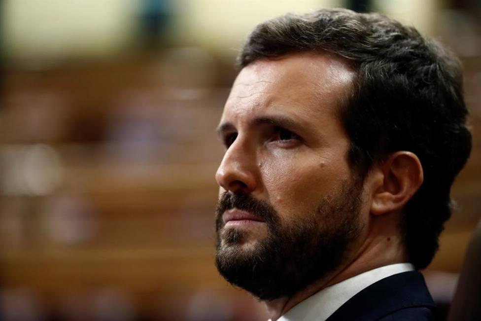El PP dice que espera la llamada de Sánchez y critica falta de colaboración