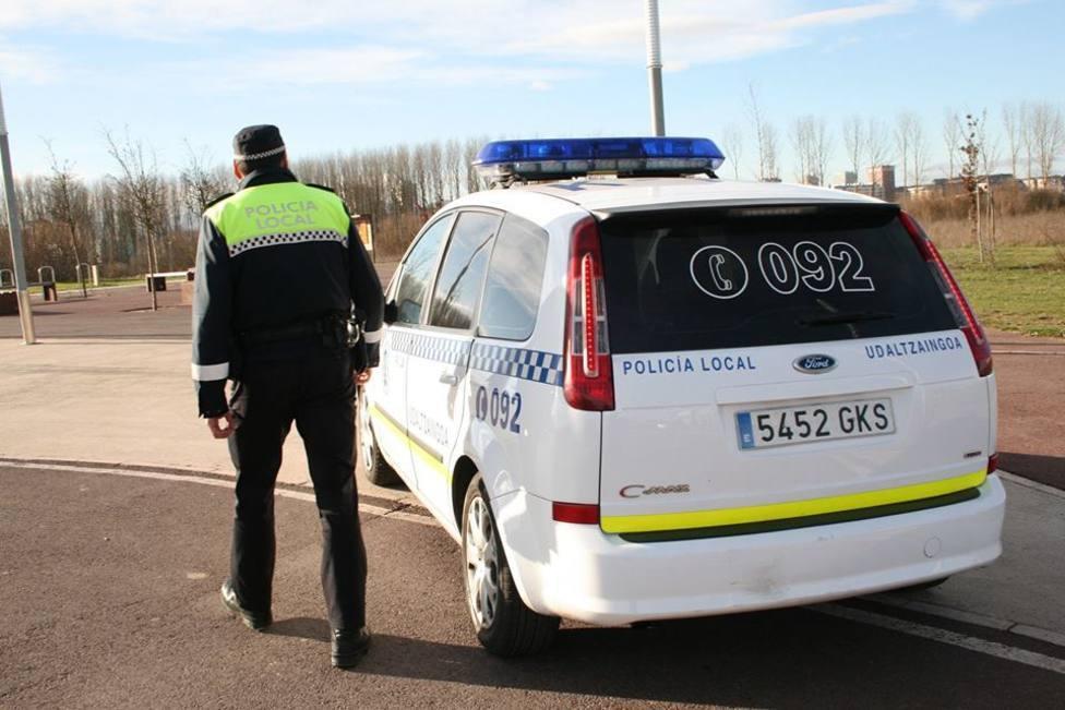 nuevas detenciones por Policía Local
