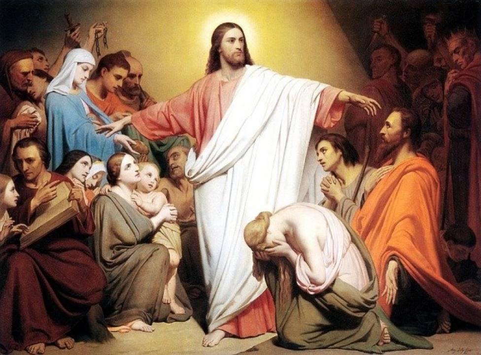 El Evangelio del 19 de junio: Venid a mí todos los que estáis cansados y agobiados, y yo os aliviaré