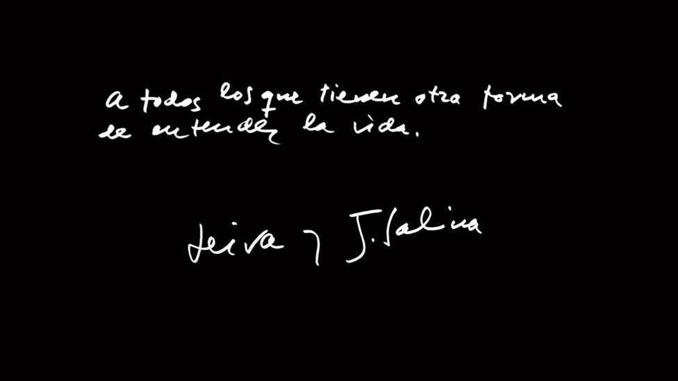 Partido a Partido, nueva canción de Joaquín Sabina y Leiva