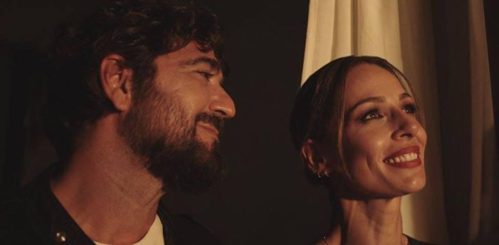 Eva González se convierte en la nueva musa de Antonio Orozco y protagoniza su último videoclip