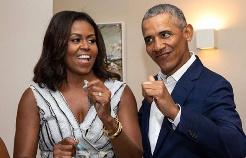 Las 10 canciones que inspiraron a Barack Obama en la presidencia