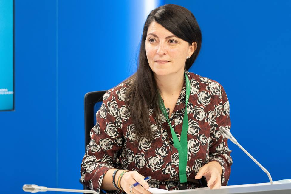 Olona solicita al Gobierno que esclarezca el número de inmigrantes llegados de Canarias y las PCR realizadas