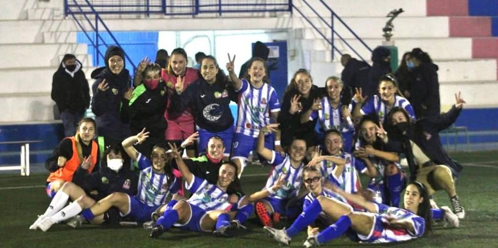 El Lorca Féminas sale del descenso tras ganar 2-3 al Mislata
