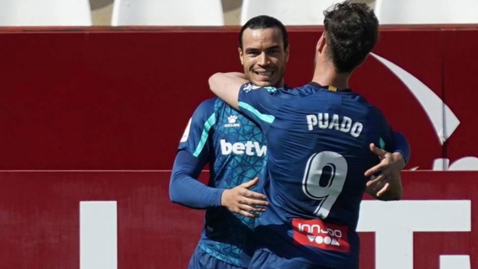 El Espanyol pone la directa hacia Primera