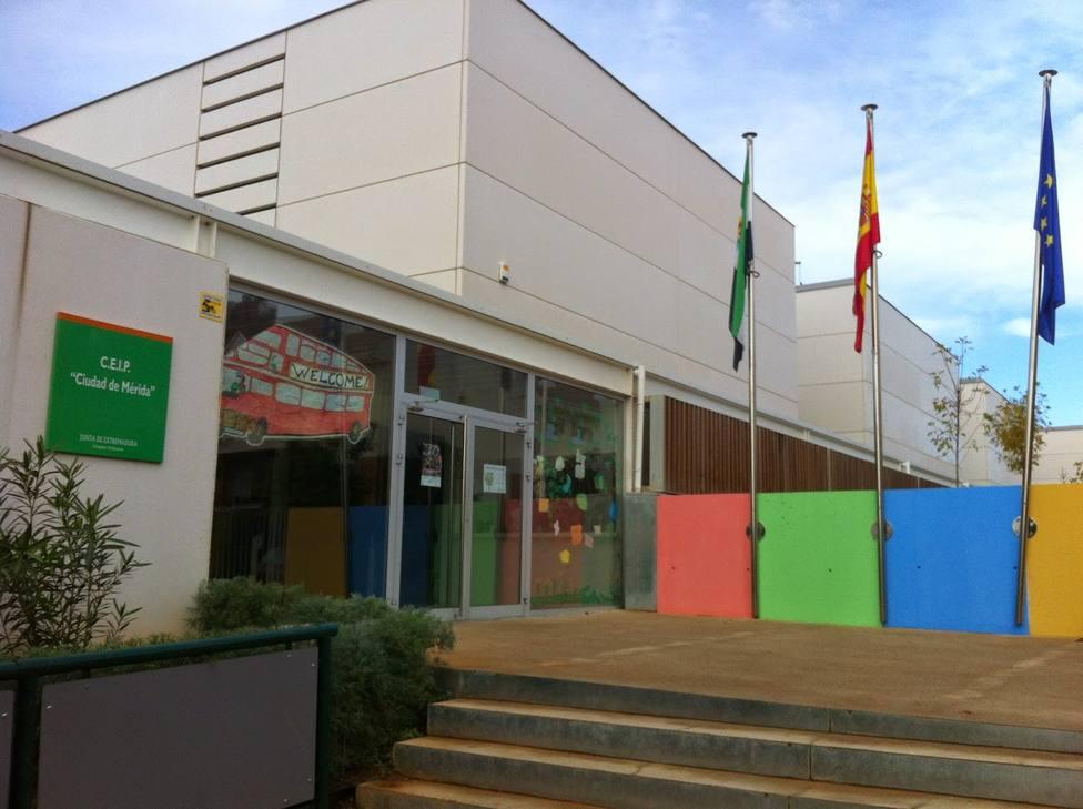 CEIP Ciudad de Mérida