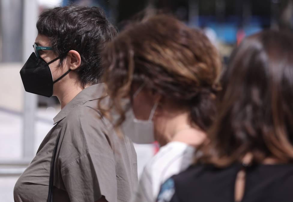 La antigua jefa de compliance de Podemos declara este martes como testigo en el caso niñera