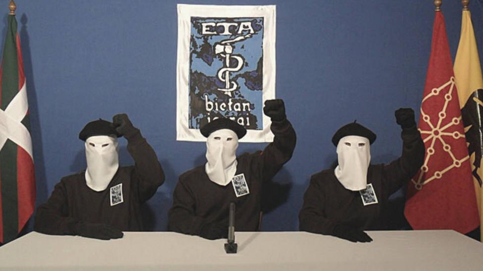 Ekin, el germen del terrorismo en España: el club elitista vasco que dio origen a ETA
