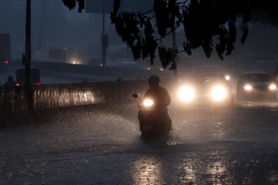 Al menos catorce muertos debido a las inundaciones en el este de India