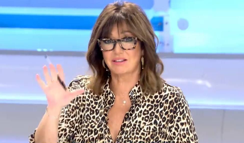 La polifacética y prolífica carrera de Ana Rosa Quintana en los medios