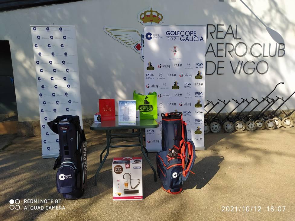 Premios Real Aeroclub Vigo