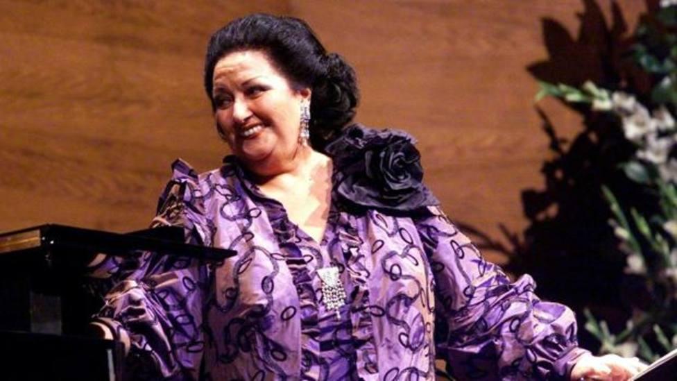 El Liceu acogerá la final del Concurso de Canto Montserrat Caballé el 22 de octubre