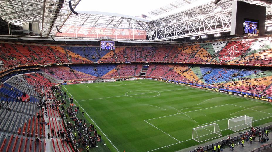 Estadio Ajax