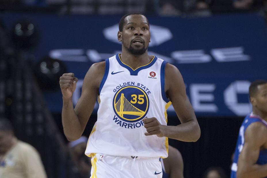 Warriors gana a Cavs en el partido estelar de la jornada; Mirotic, 18 puntos con los Bulls a la espera de ser traspasado. Marc (17 pts.) gana con Memphis