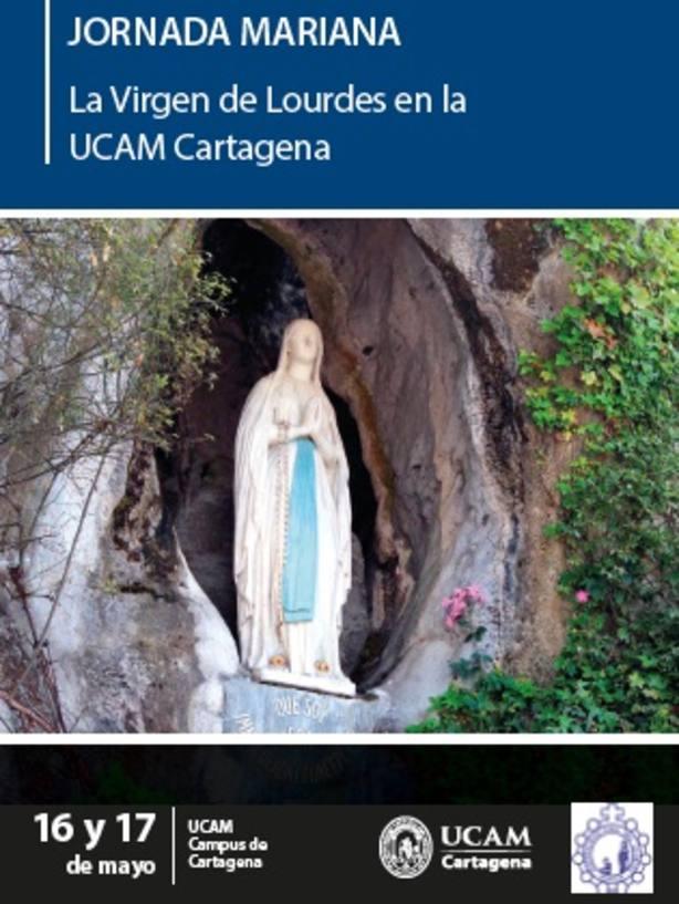 Jornadas marianas en La UCAM