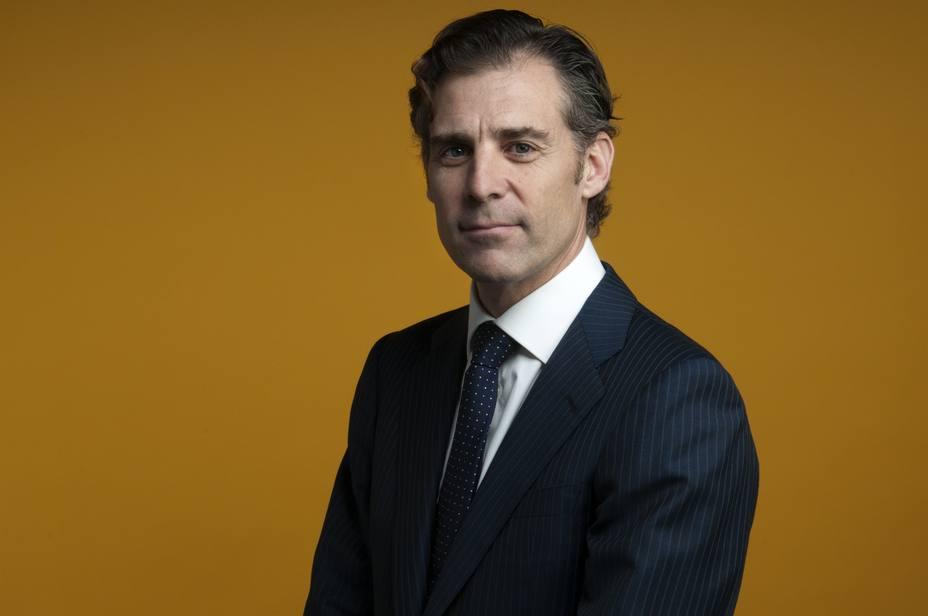 Azora ficha al exconsejero delegado de Ferrovial Servicios Santiago Olivares