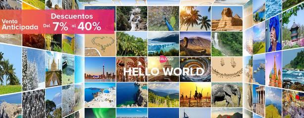Tourmundial abre sus puertas al mercado de las agencias de viajes