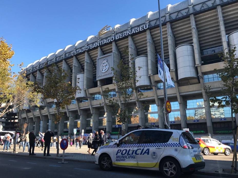 El primer hincha argentino deportado por sus antecedentes dice que venía a España de vacaciones