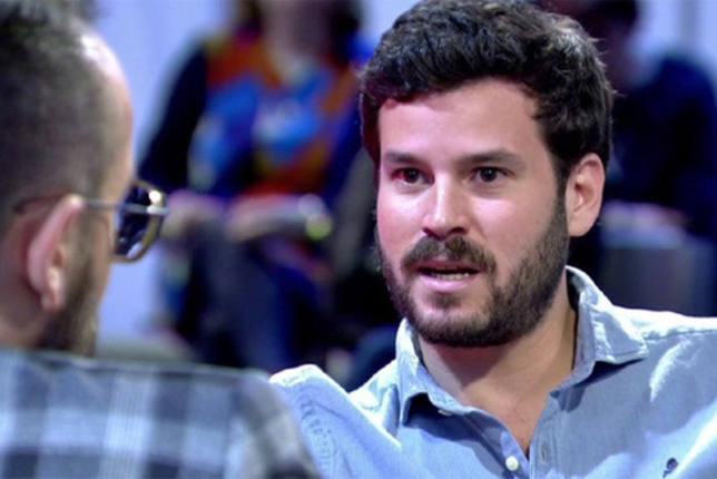 Willy Bárcenas, líder de Taburete, se sincera sobre el PP y el auge de VOX