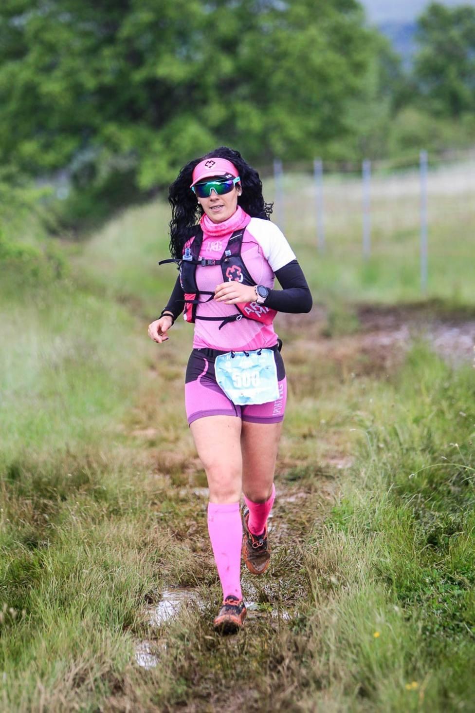 Riaza acoge la primera prueba del Circuito Races Trail Running el 31 de marzo