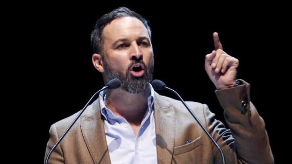 La peligrosa nueva propuesta de Vox: Legalizar las armas en España