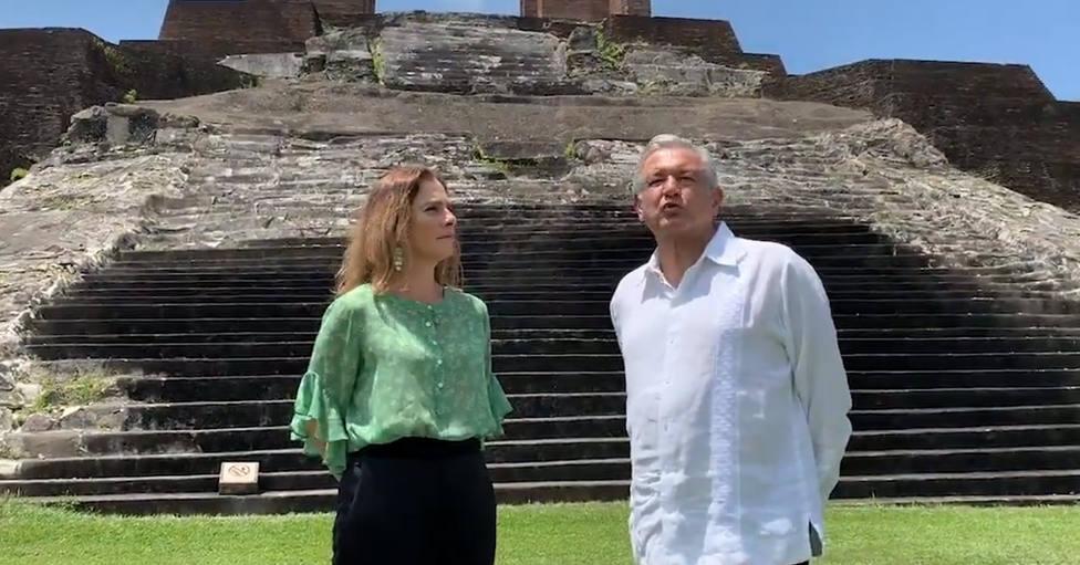 El presidente de México exige a Felipe VI y al Papa que se disculpen por los abusos de España en la conquista