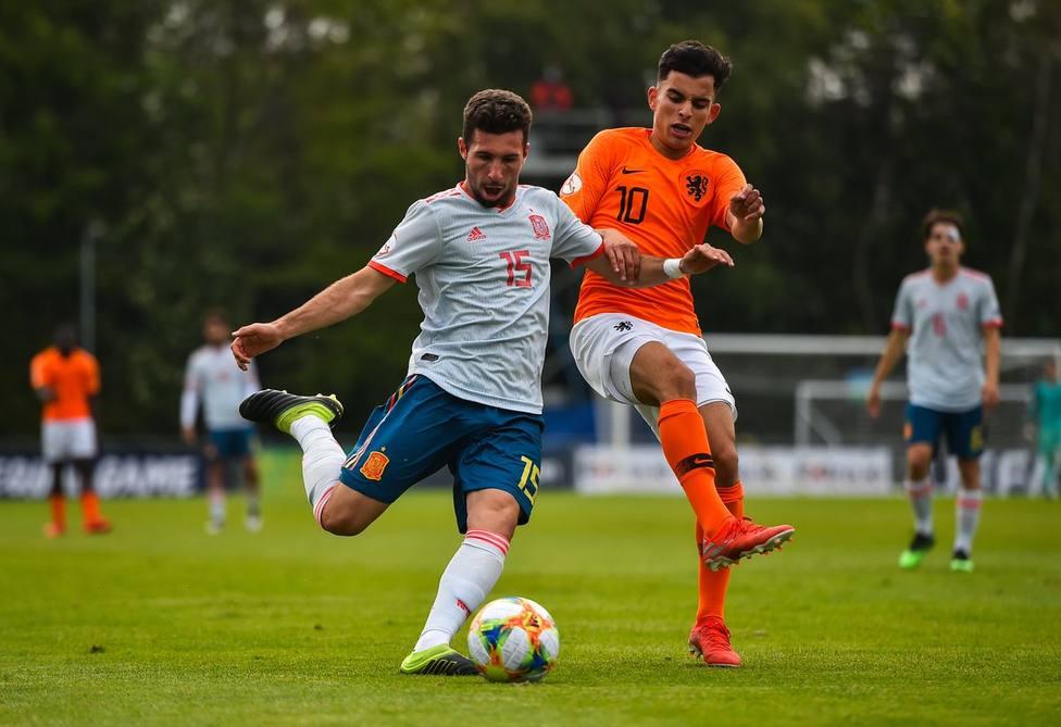 Holanda - España