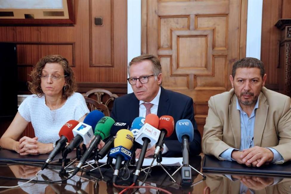 El presidente de Melilla a juicio por presunta falsedad y fraude electoral