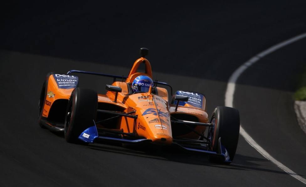 McLaren regresará a la IndyCar a tiempo completo en 2020