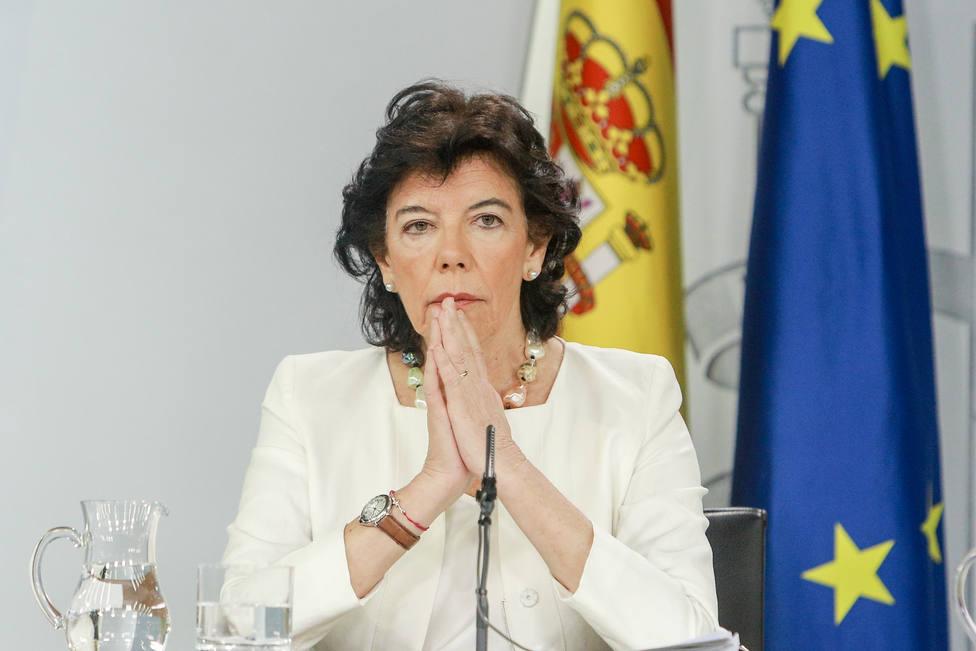 El Gobierno desdeña las críticas de la Xunta por el ninguneo de los ministros en sus visitas a Galicia